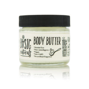 mango butter body butter - Basic-Naturals