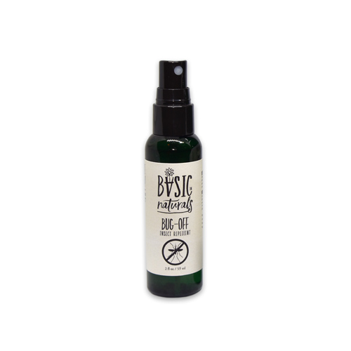 natural insect repellent with essential oils 2oz, basic-naturals
