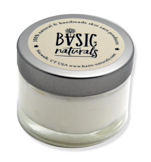 Healthy Face Cream - Anti-Aging Face Moisturizer - anti-aging face moisturizer - basic-naturals