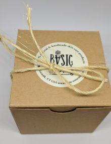 holiday gift set - basic-naturals